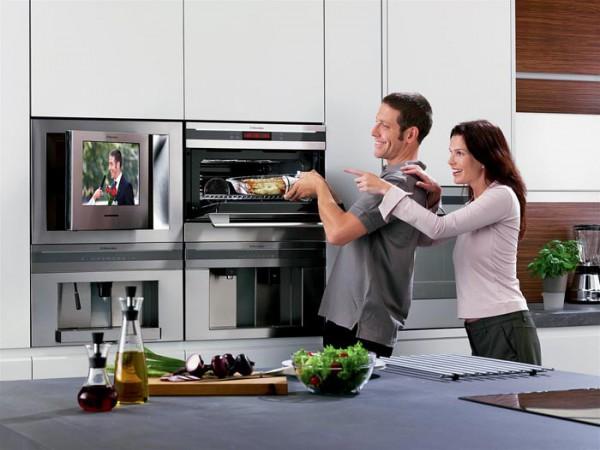 Встраиваемый телевизор