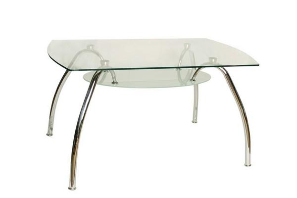 столы стекло
