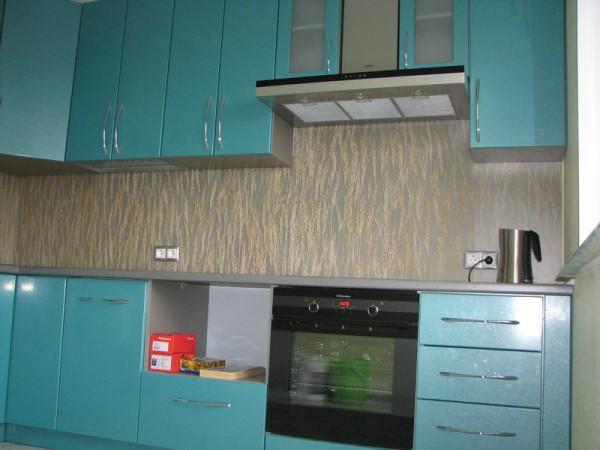 Эксклюзивные фартуки (стеновые панели) для кухни