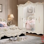 Мебель для спальни 4