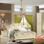 Мебель для спальни 6