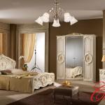 Мебель для спальни 31