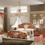 Мебель для спальни 21