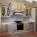 Готовые стандартные кухонные гарнитуры 38