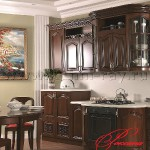 Готовые стандартные кухонные гарнитуры 62