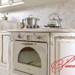 Готовые стандартные кухонные гарнитуры 59