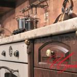 Готовые стандартные кухонные гарнитуры 32