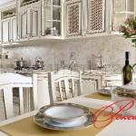 Готовые стандартные кухонные гарнитуры 58
