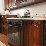 Готовые стандартные кухонные гарнитуры 64