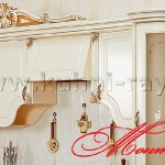 Готовые стандартные кухонные гарнитуры 45