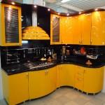 Кухни эмаль глянец