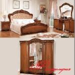 Мебель для спальни 34