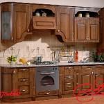 Готовые стандартные кухонные гарнитуры 8