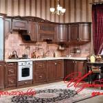 Готовые стандартные кухонные гарнитуры 30