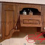 Готовые стандартные кухонные гарнитуры 7