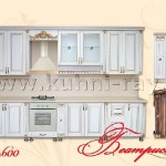 Готовые стандартные кухонные гарнитуры 9