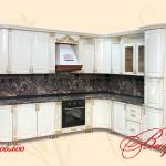Готовые стандартные кухонные гарнитуры 12