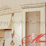 Готовые стандартные кухонные гарнитуры 46