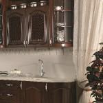 Готовые стандартные кухонные гарнитуры 63