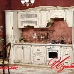 Готовые стандартные кухонные гарнитуры 19