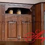 Готовые стандартные кухонные гарнитуры 5