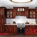 Готовые стандартные кухонные гарнитуры 2