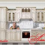 Готовые стандартные кухонные гарнитуры 1