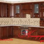 Готовые стандартные кухонные гарнитуры 36